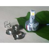 Quality 18W Motorcycle Headlight Assembly 6000K Bi-xenon bulb headlight Kit motor for sale