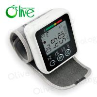 2015 the best selling wrist blood pressure monitor