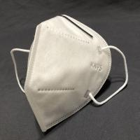 Quality High Filtration Efficiency Kn95 Face Mask Pm2.5 Dust Protection Mask CE FDA for sale