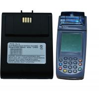 Quality Verifone POS Nurit 8020 Batteries , Lithium-Ion Battery Packs for sale