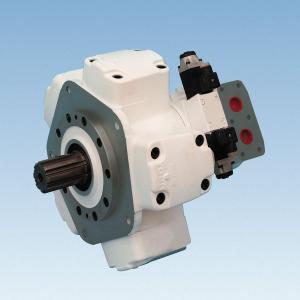 Quality Staffa HMB radial piston motor for sale
