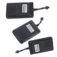 Quality GLONASS / GPS Combined Vehicle GPS Tracker 9-30V Small Size With UBLOX GPS Chip for sale