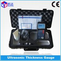 Quality factory best ultrasonic thickness measuring device for sale