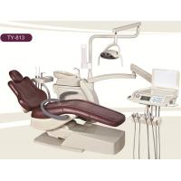 Best Computer Controlled Dental Chair Unit Top Mounted / Hanging Tray wholesale