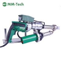 Quality Hand Held Extrusion Welder,hand extrusion welding equipment,hand extruder for plastic, for sale