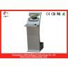 Best Multifunction Self Service Information Kiosk / Freestanding Card Payment Kiosk wholesale