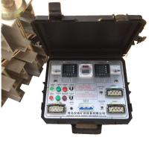 Quality Rubber Hot splicing machine  For conveyor belt ZLJ 1200 Vulcanizing Equipment for sale