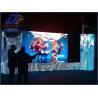 Indoor P6.4mm Die-cast Aluminum Cabinet Digital Video LED Advertising Displays