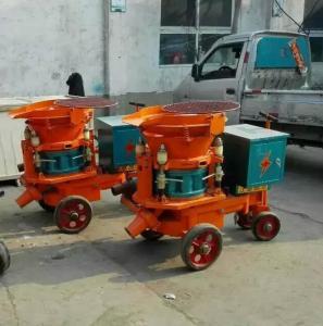 Quality PZ-7-type Cement Gunite Machine for sale