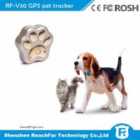 China Online mobile number wifi mini chip gps tracker for persons and pets in bangladesh on sale