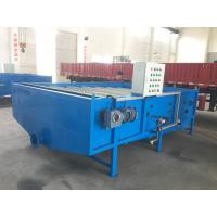 Buy Rotary Drum Belt Filter Press For Wastewater Treatment Low Energy Consumption at wholesale prices