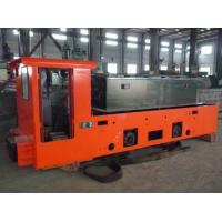 Quality CTY mining electric locomotive for sale