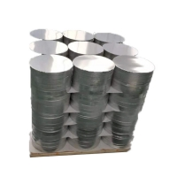 Quality D200mm Roller Coating Linea Aluminum Disc For Traffic Signs for sale