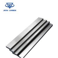 China High Hardness Tungsten Carbide Strips Piece With Ultra Fine Grain on sale