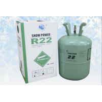 Quality Refrigerant Gas R22 Snow Power Own Brand - Quality Assurance for sale