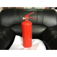 Buy Safety 2KG BC ABC Rated Fire Extinguisher With Spring Pressure Gauge at wholesale prices