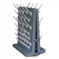 Quality Pp double faced pegboard,Pp single faced pegboard for sale
