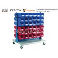 Buy cheap OEM Manufactured Mobile Storage Bins Module System from wholesalers