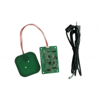 Quality Rfid 424Kbps Contactless Reader Module Windows 7 8 10 for sale