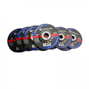 Quality 6 Inch 150mm Type 27 Inox Grinding Discs For Stainless Steel for sale