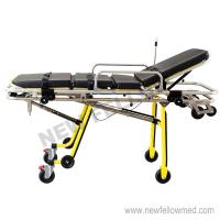 Quality NF-A9 Emergency medical ambulance automatic loading stretcher for sale