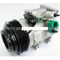 Best HYUNDAI Grand Starex compressor 7PK 127mm Diesel HS20 OE# 97701-4H000 wholesale