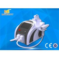 Quality High quality elight IPL Laser Equipment hair removal nd yag tattoo removal for sale