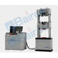 Quality HUT-500 / HUT-600 Electro-Hydraulic Servo Universal Testing Machines for metal & non-metal test for sale
