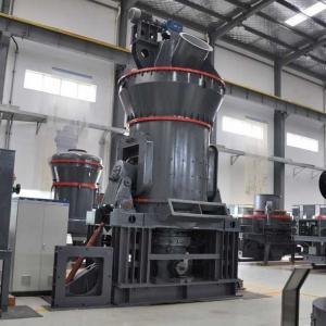 Quality Water Slag Coal Grinding 6000tpd Vertical Cement Mill for sale