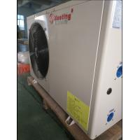 Quality House Heating Heat Pump ,Air Source Heat Pump For Bathroom hot water for sale