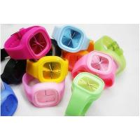Quality high quality silicone jelly watches for sale