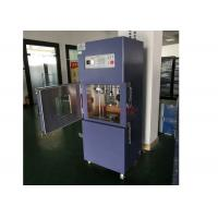 Buy 1kN ~20kN Cell Phone Battery Testing Machine / Battery Extrusion Needle Test Machine at wholesale prices