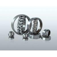 Quality Anti Rust 10 Mm Id Ball Bearing , 1300 Precision Steel Bearings for sale