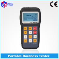 Quality factory hardness measure instrument for sale