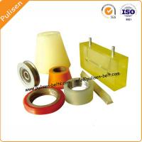 Best Wear-resisting CPU casting components Polyurethane part for machine accessory wholesale