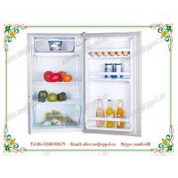 China OP-513 Large Capacity Single Door Home Appliances Kitchen Refrigerator on sale