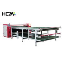 Quality Durable Roller Heat Transfer Machine for sale