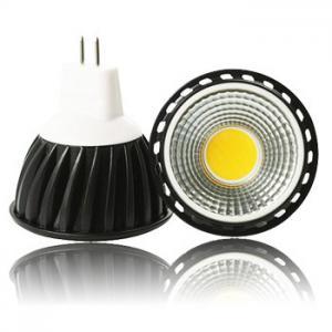 Quality LED Spotlight >> MR16-3W_COB(Die-Cast Aluminum) for sale