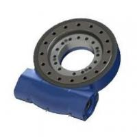 Quality 50 Mn 42CrMo ISO 9001 4 Point Contact Slewing Bearing For Radar for sale
