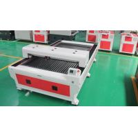 Buy cheap Anti Rust Acrylic Sheet Cutting Machine , Steadily Stainless Steel Cutting from wholesalers