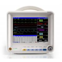 Quality 8.4 Inch TFT Display Portable Multi-parameter Patient Monitor with ECG , RESP , NIBP for sale