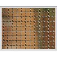 Buy cheap Metal Wire Mesh Hot Dipped Galvanized Square Wire Mesh 5 from wholesalers