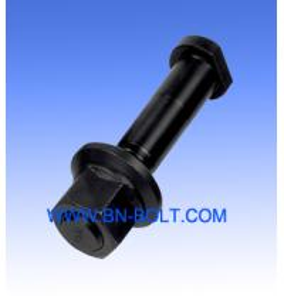 China wheel bolt hub bolt on sale