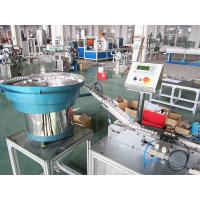 China Desiccant Caps Water Stand Up Pouch Capping Machine 1600*1100*1800mm on sale