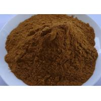 Quality Brown Astragalus Root Extract Powder 10% Astragaloside 4 1.6% Cycloastragenol for sale