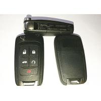 China Chevrolet Keyless Remote FCC ID KR55WK50073 Auto Key Fob 4+1 Buttons on sale