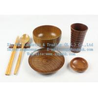 Best Wooden utensils, wooden chopsticks, wooden cup, wooden bowls, wooden dishes, cutlery set wholesale