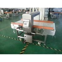 China Metal detector auto conveyor model  for heavy product inspection(10-50kgs) on sale