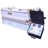 Quality Rubber Belt Jointing Machine , Vulcanizing Hot Splicing Machine 16.5kw Power for sale