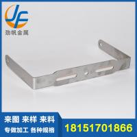 Stainless Steel CNC Bending Service , CNC Laser Cutting And Bending Services